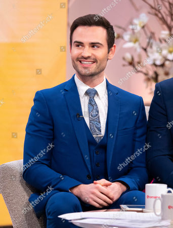 Collabro - Michael Auger