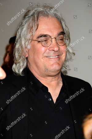 Stock Picture of Paul Greengrass