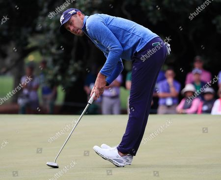 Editorial image of The 2019 Masters Tournament, Augusta, USA - 11 Apr 2019