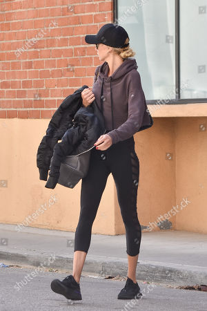 Stock Photo of Kimberly Stewart