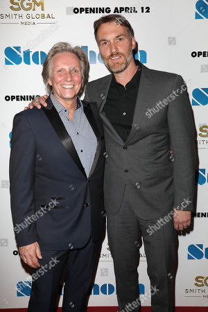 John Ralston and Robert Budreau (Writer, Director)