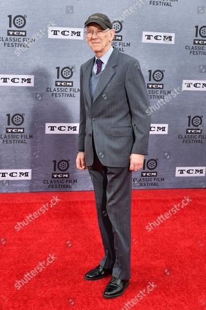 Editorial picture of When Harry Met Sally' Reunion TCM Opening Night, Arrivals, TCL Chinese Theatre, Los Angeles, USA - 11 Apr 2019