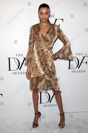 Editorial image of 10th Annual DVF Awards, New York, USA - 11 Apr 2019