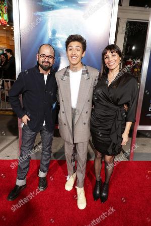 Marcel Ruiz, family