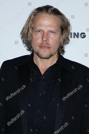 Stock Photo of Ian Matthews