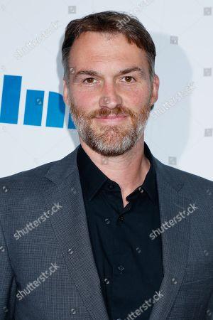 Robert Budreau, writer/director