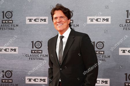 Rob Marshall arrives for the 30th Anniversary Screening of 'When Harry Met Sally' presented as the Opening Night Gala of the 2019 TCM Classic Film Festival at the TCL Chinese Theatre IMAX in Hollywood, Los Angeles, California, USA, 11 April 2019.