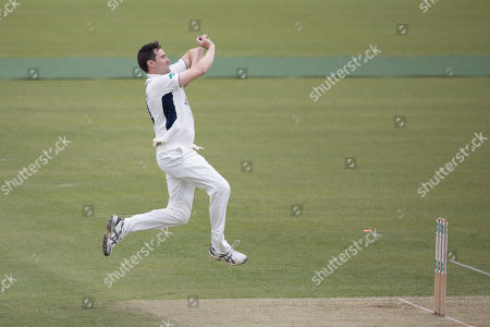 Tim Murtagh of Middlesex CCC during Middlesex CCC vs Lancashire CCC, Specsavers County Championship Division 2 Cricket at Lord's Cricket Ground on 12th April 2019