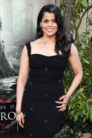 Stock Picture of Marisol Ramirez