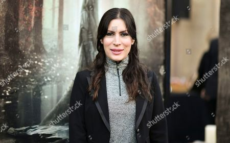 Stock Picture of Isabella Cascarano