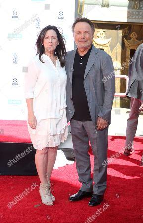 Janice Crystal, Billy Crystal