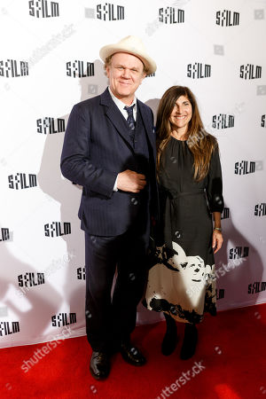 Editorial image of 'The Sister Brothers', Screening, SFFILM Festival, Arrivals, San Francisco, USA - 12 Apr 2019