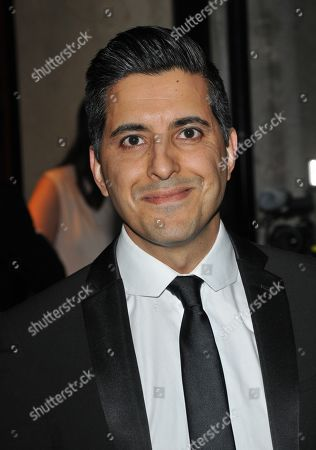 Editorial picture of The Asian Awards 2019, London, UK - 12 Apr 2019