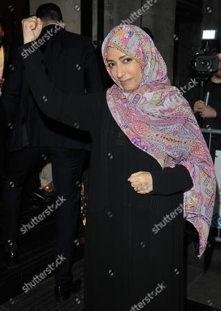 Editorial image of The Asian Awards 2019, London, UK - 12 Apr 2019