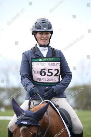 Burnham Horse Trials, Norfolk
