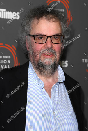 Editorial photo of Radio Times Hall of Fame photocall, BFI and Radio Times Television Festival, London, UK - 12 Apr 2019