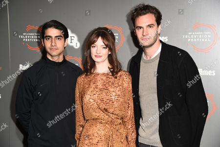 Editorial picture of 'Beecham House' TV show photocall, BFI and Radio Times Television Festival, London, UK - 13 Apr 2019