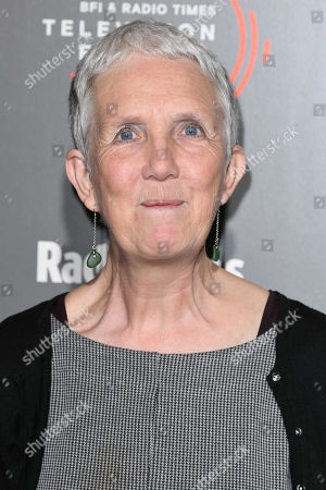 Stock Picture of Ann Cleeves