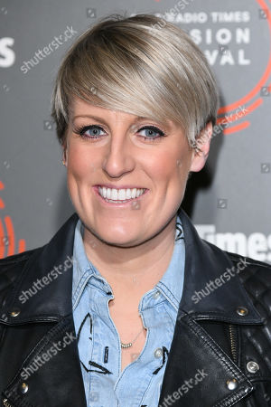 Stock Picture of Stephanie McGovern