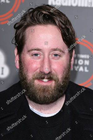 Stock Picture of Jim Howick