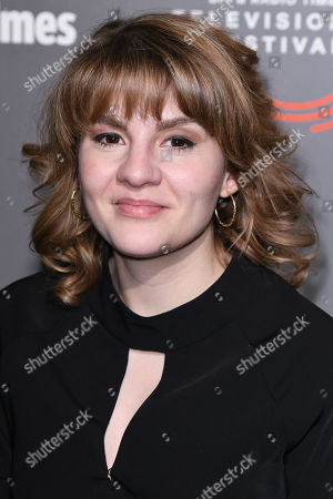 Stock Image of Ruth Madeley