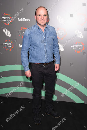 Stock Picture of Rory Kinnear