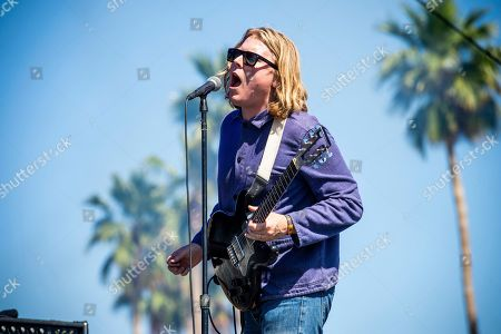 Editorial image of 2019 Coachella Music And Arts Festival, Weekend 1, Day 2, Indio, USA - 13 Apr 2019
