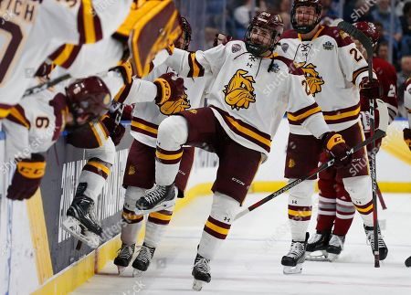 College Hockey Stock Pictures Editorial Images And Stock Photos