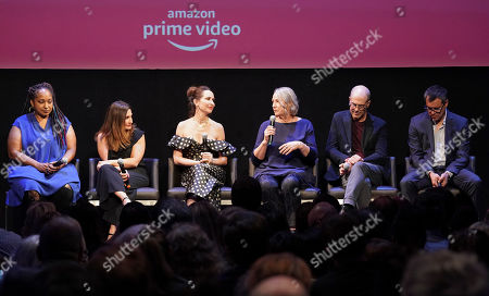 Editorial picture of 'The Romanoffs' TV show Amazon Prime Video FYC Event, Los Angeles, USA - 13 Apr 2019