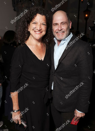 Editorial image of 'The Romanoffs' TV show Amazon Prime Video FYC Event, Los Angeles, USA - 13 Apr 2019