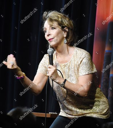 Editorial photo of Nashville Comedy Festival, Nashville, USA - 13 Apr 2019