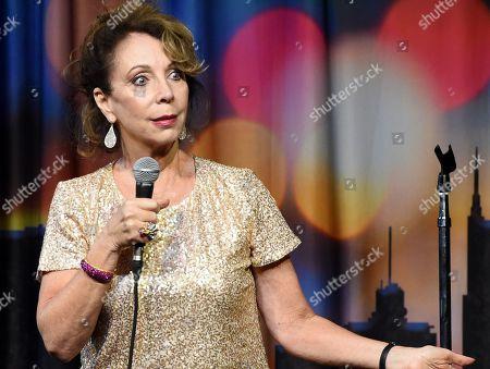 Stock Photo of Rita Rudner