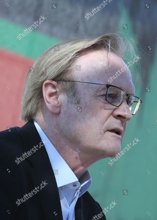 Stock Picture of Lawrence O'Donnell