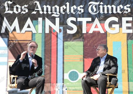 Lawrence O'Donnell, Norman Pearlstine