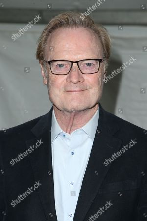 Stock Photo of Lawrence O'Donnell