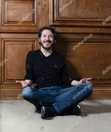 Stock Picture of Guillaume Gallienne