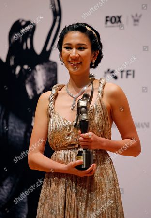 Hong Kong Film Awards Stock Photos (Exclusive) | Shutterstock