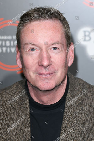 Editorial picture of Frank Gardner photocall, BFI and Radio Times Television Festival, London, UK - 14 Apr 2019