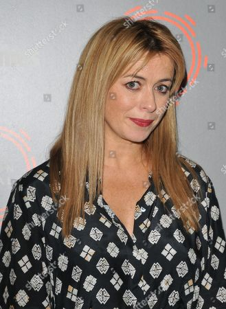 Editorial picture of 'Keeping Faith' TV show photocall, BFI and Radio Times Television Festival, London, UK - 14 Apr 2019