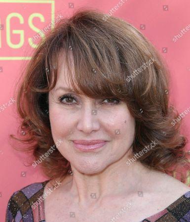 "Eliana Alexander arrives at the opening night of ""Tiny Beautiful Things"" at the Playhouse Pasadena, in Pasadena, Calif"