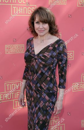 """Editorial picture of Opening Night of """"Tiny Beautiful Things"""", Pasadena, USA - 14 Apr 2019"""