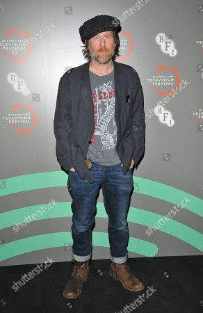 Stock Picture of Paul Kaye