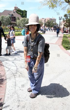 Editorial photo of Los Angeles Times Festival Of Books, Day 2, Los Angeles, USA - 14 Apr 2019