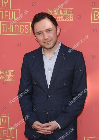 Editorial image of 'Tiny Beautiful Things' play opening night, Los Angeles, USA - 14 Apr 2019