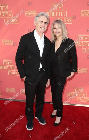 David Steinberg, Robyn Todd