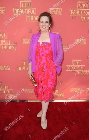 Stock Picture of Donna Lynne Champlin