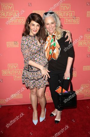 Stock Picture of Nia Vardalos, Jane Kaczmarek