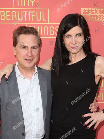 Editorial photo of 'Tiny Beautiful Things' play opening night, Los Angeles, USA - 14 Apr 2019
