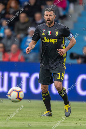 Andrea Barzagli (Juventus)