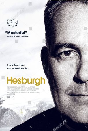Stock Photo of Hesburgh (2018) Poster Art